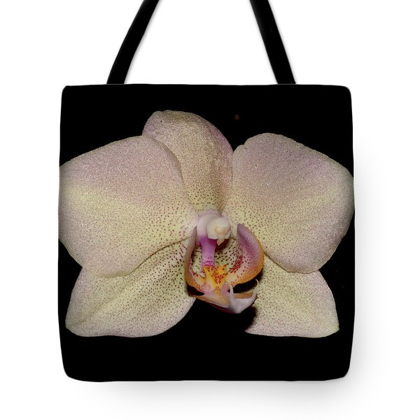 Orchid 2016 2 Tote Bag by Robert Morin