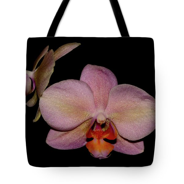 Orchid 2016 3 Tote Bag