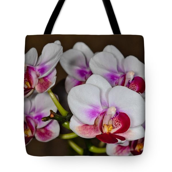 Orchid 306 Tote Bag