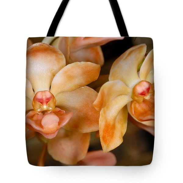 Orchid 392 Tote Bag