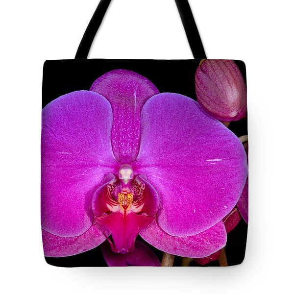 Orchid 424 Tote Bag
