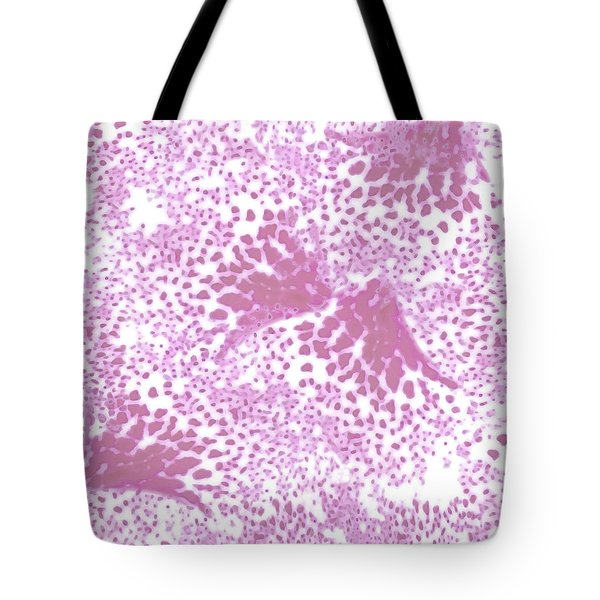 Orchid Wings - Orchid Tote Bag