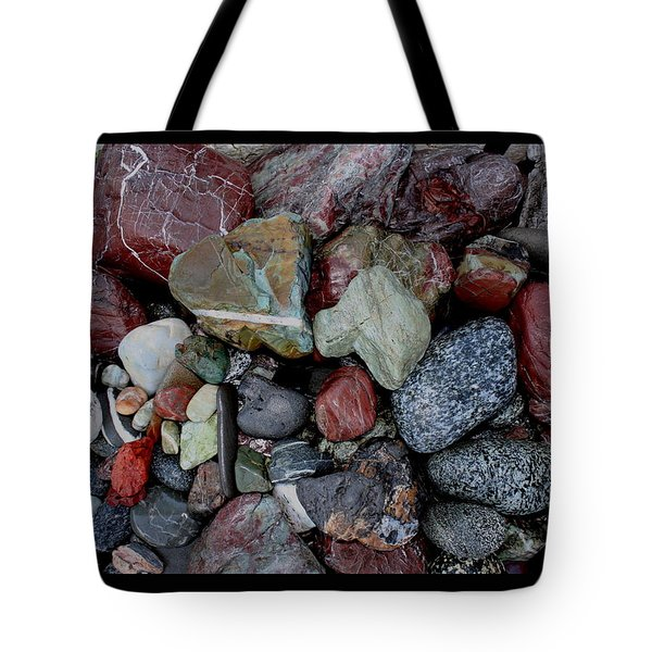 Oregon Beach Collection Tote Bag