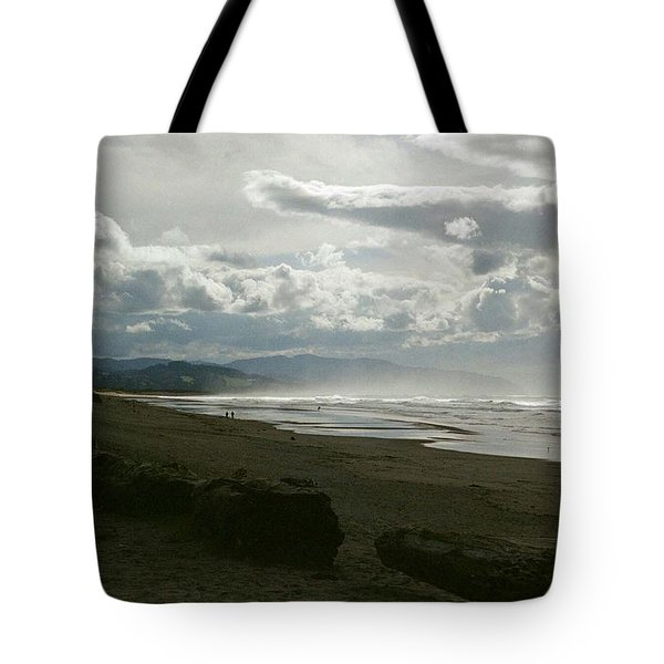 Oregon Coast 10 Tote Bag