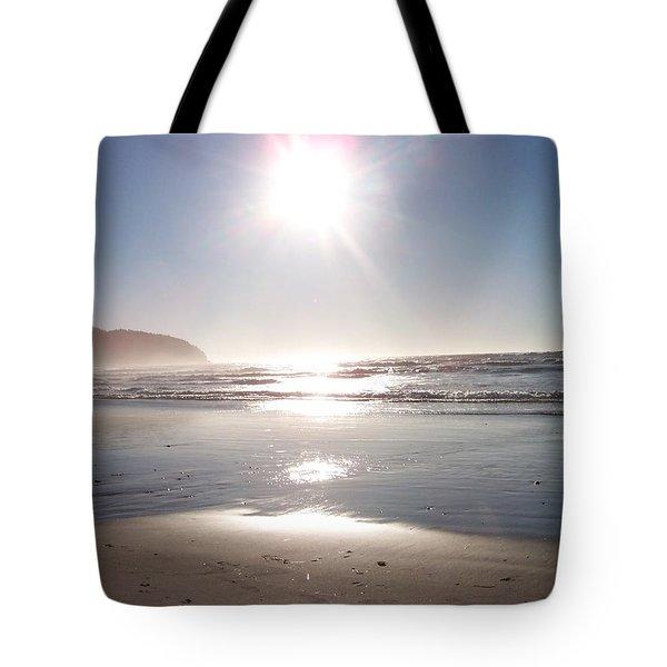 Oregon Coast 13 Tote Bag