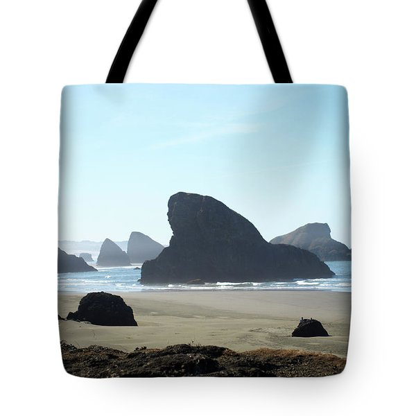 Oregon Coast #3 Tote Bag