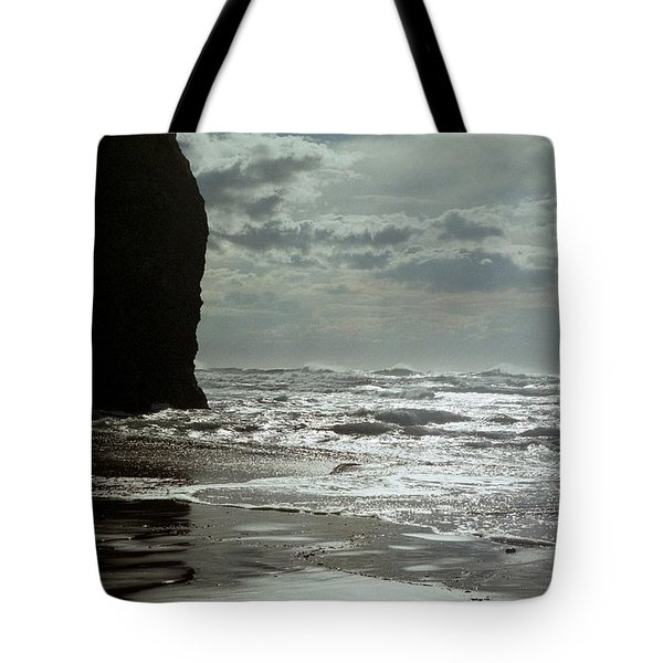 Oregon Coast 5 Tote Bag
