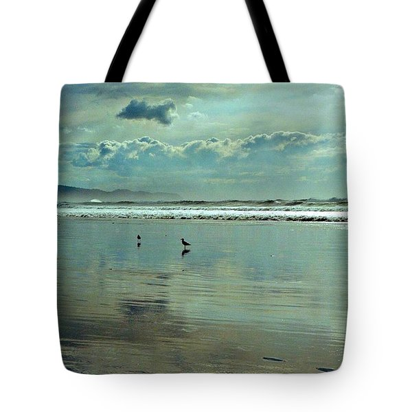 Oregon Coast 6 Tote Bag