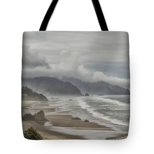 Oregon Dream Tote Bag by Tom Kelly
