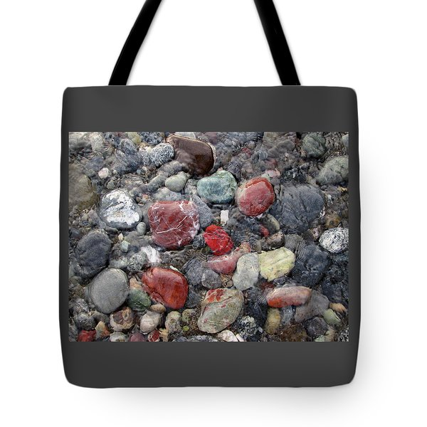 Oregon Jasper #2 Tote Bag
