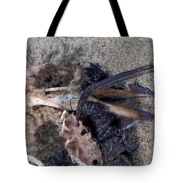 Oregon Seabird-1 Tote Bag