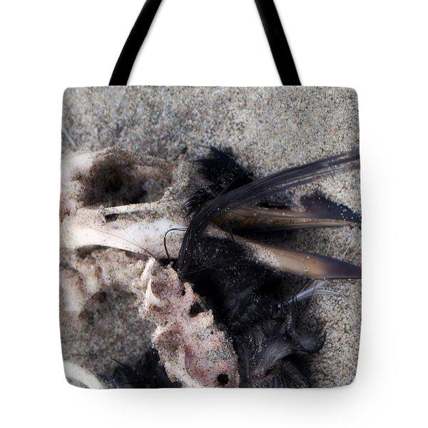 Oregon Seabird-2 Tote Bag