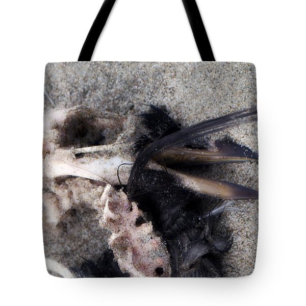 Oregon Seabird-2 Tote Bag