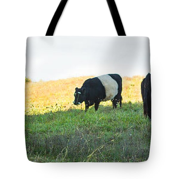 Oreos - Milk Included Tote Bag