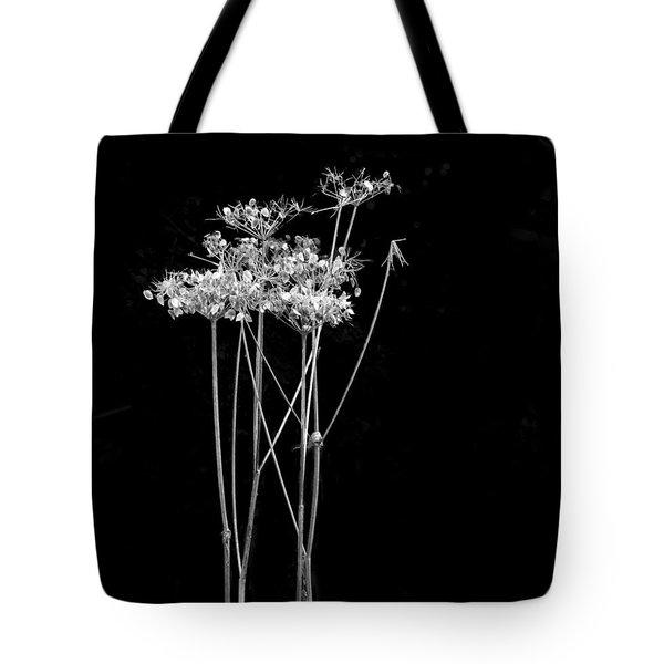 Organic Enhancements 7 Tote Bag