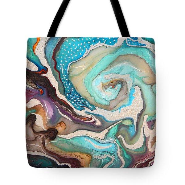 Organico Xxlx Tote Bag
