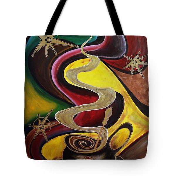 Organo Gold Tote Bag