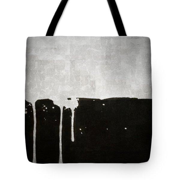 Origin Tote Bag by Brett Pfister