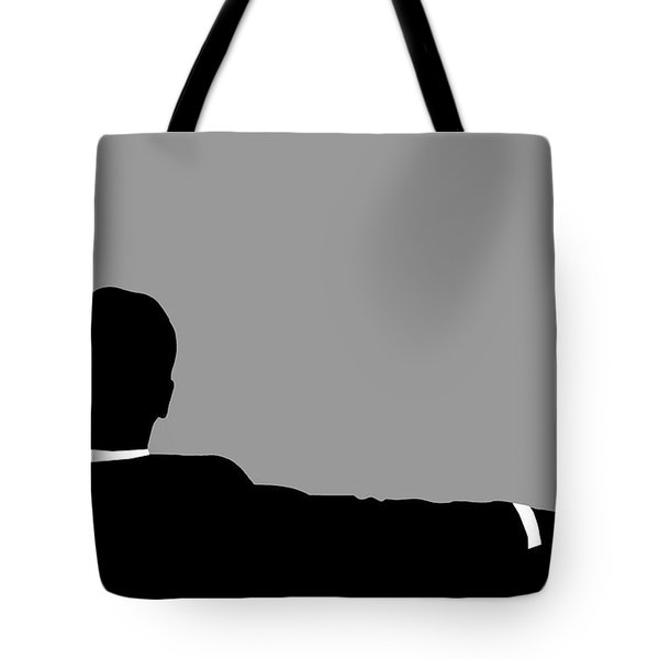 Original Mad Men Tote Bag