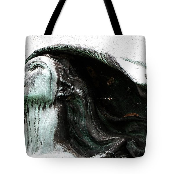 Original Revelation Tote Bag
