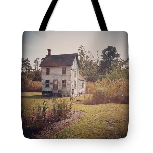 House, Oriole, Md Tote Bag