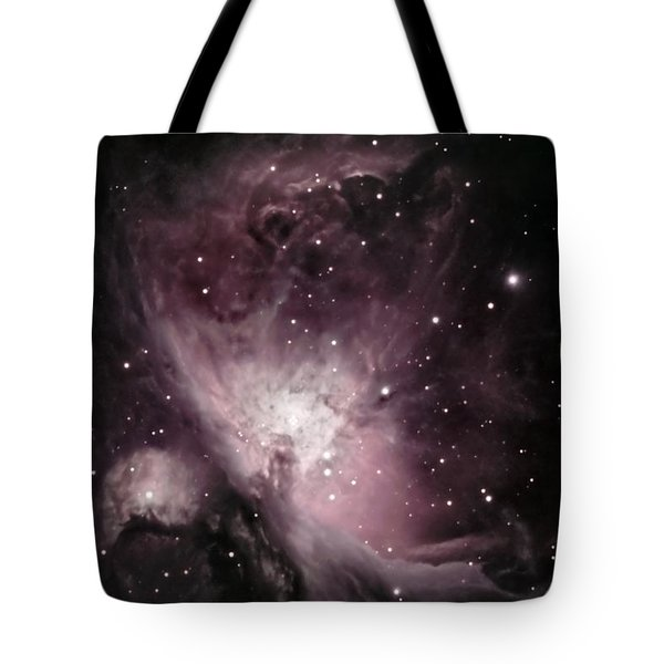 Orion Nebula M42 Tote Bag