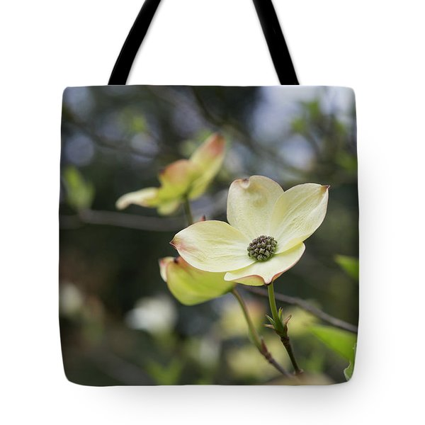 Ormonde Dogwood Tote Bag