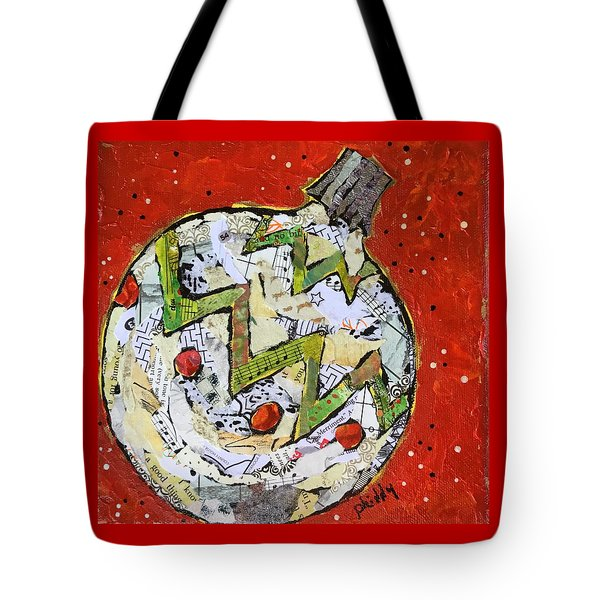 Ornament Tote Bag