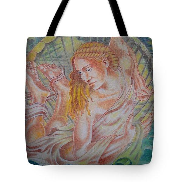 Ortus Veneris  Tote Bag