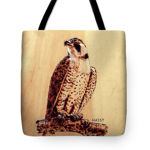 Osprey 2 Pillow/bag Tote Bag by Ron Haist