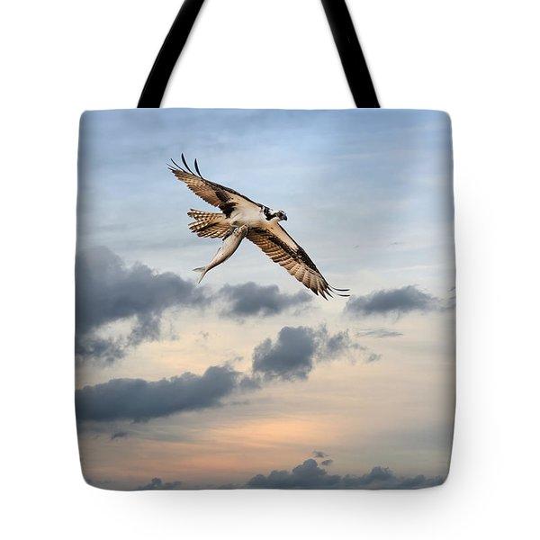 Osprey High Tote Bag