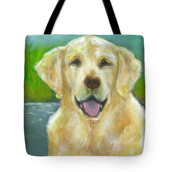 Ossie Tote Bag by Frances Marino