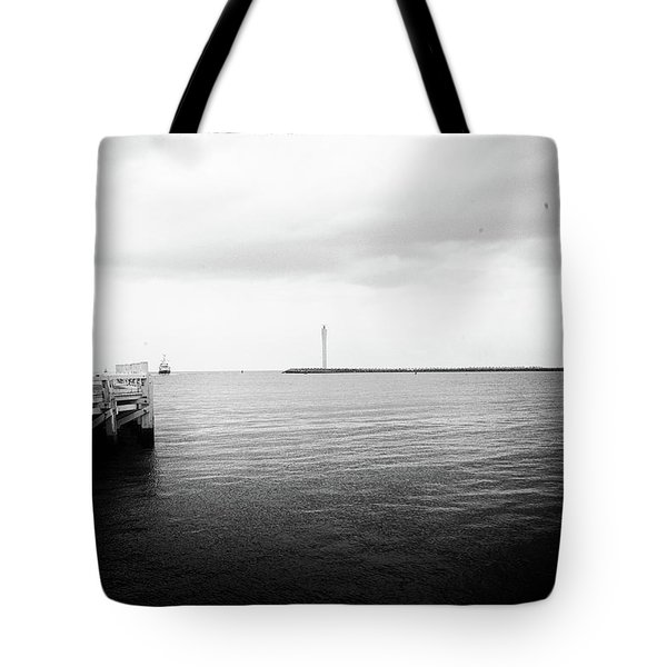 Ostend Tote Bag