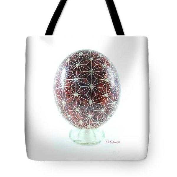 Ostrich Egg Od001 Tote Bag