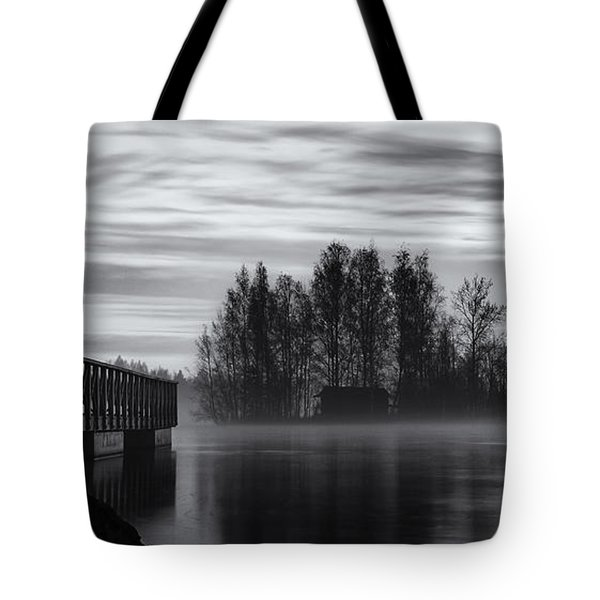 Ostrogoth - Black Edition Tote Bag
