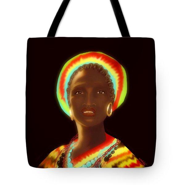 Osumare Tote Bag