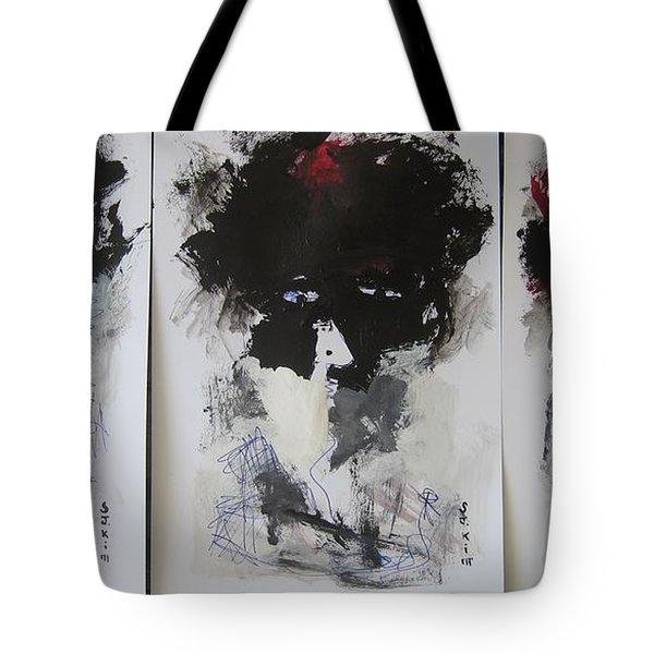Other Than 3 Tote Bag by Seon-Jeong Kim