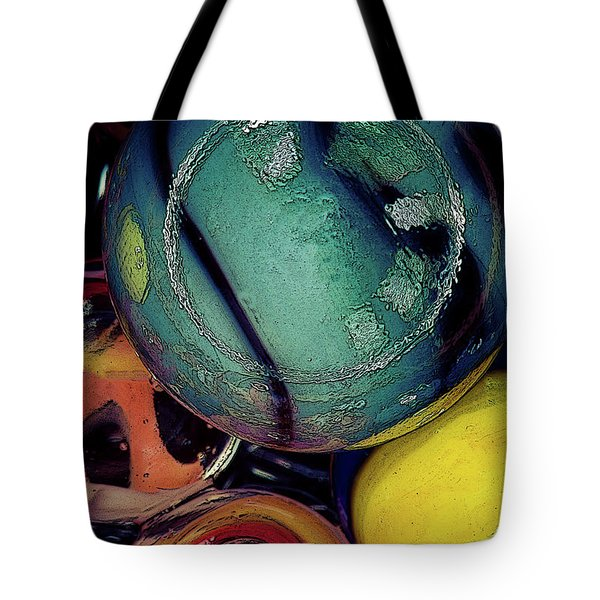 Other Worlds I Tote Bag
