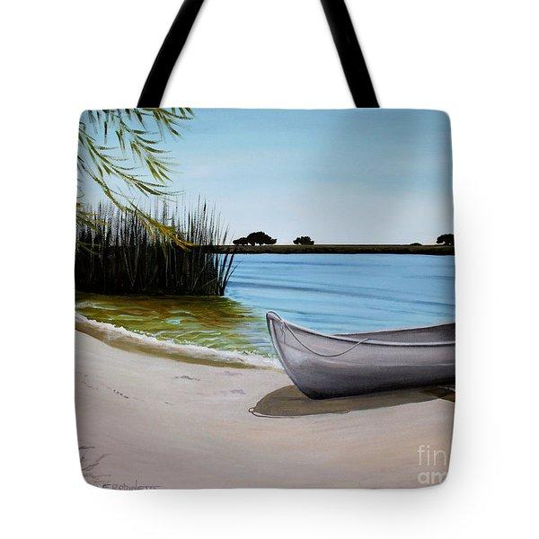 Our Beach Tote Bag