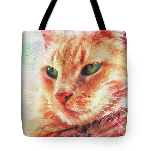 Our Buddy Tote Bag