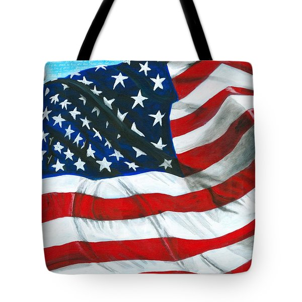 Our Civil Rights Tote Bag