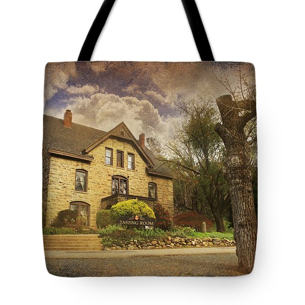 Our Fairytale Tote Bag by Laurie Search