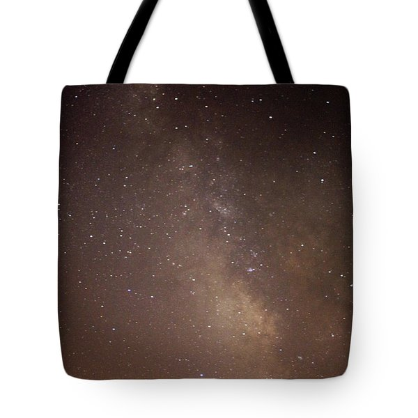 Our Galaxy I Tote Bag