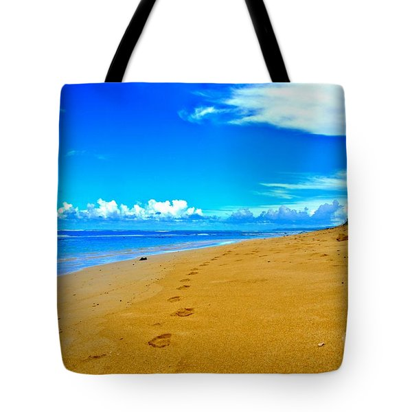 Tote Bag featuring the photograph Our Little Secret by DJ Florek