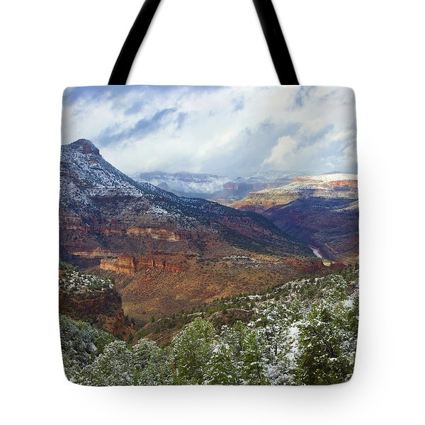 Our Other Grand Canyon Tote Bag
