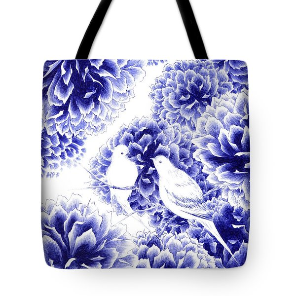 Our Sanctuary Tote Bag