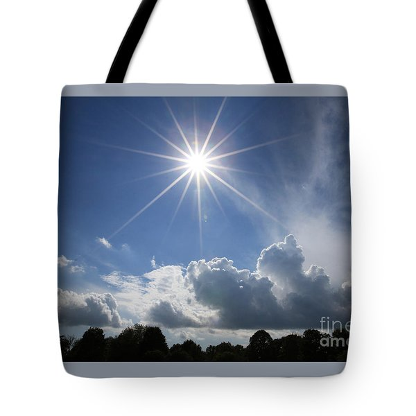 Our Shining Star Tote Bag