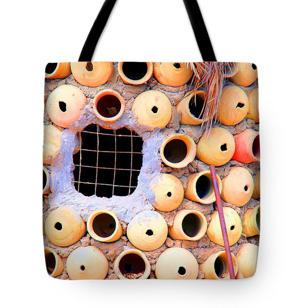 Our Small Moons  Tote Bag