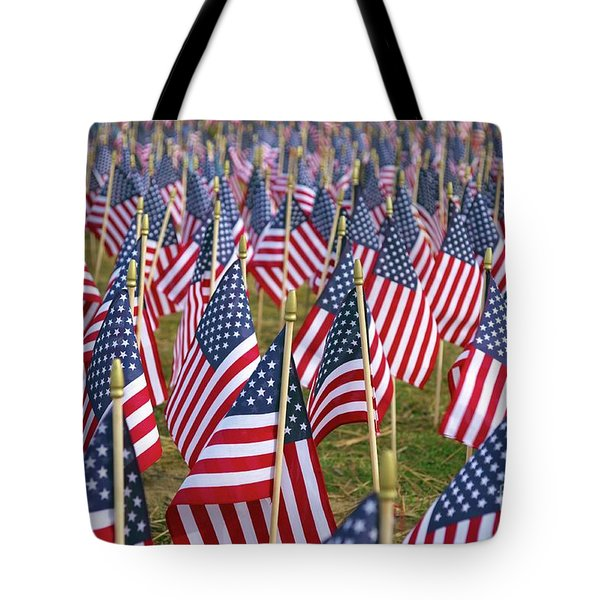 Our Unforgotten Freedom Tote Bag