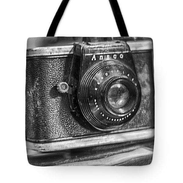 Tote Bag featuring the photograph Out Of The Box by Bitter Buffalo Photography